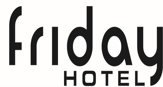 Theme for Website_FRIDAY HOTEL