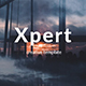 Xpert Creative Powerpoint Template