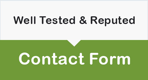 Php Contact Form