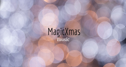 MagicXmas - music