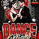 Dance / Luxury / Elegant Night (Multiple Title Options) - GraphicRiver Item for Sale