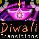 Diwali Transitions - VideoHive Item for Sale