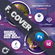 Healthy Life Cover Templates - GraphicRiver Item for Sale