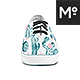 Classic Sneakers Mock-up - GraphicRiver Item for Sale