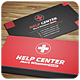 Doctors - Business Card - GraphicRiver Item for Sale