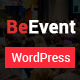 BeEvent - Conference & Event WordPress Theme - ThemeForest Item for Sale