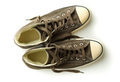 The vintage sneakers. - PhotoDune Item for Sale