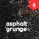 Asphalt Grunge Backgrounds - GraphicRiver Item for Sale