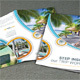 Travel Brochure - GraphicRiver Item for Sale