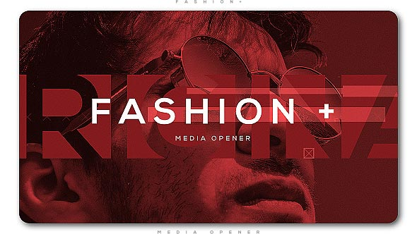 Fashion Plus Media Opener