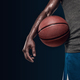 The hands of a basketball player with ball - PhotoDune Item for Sale
