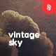 Vintage Sky Backgrounds - GraphicRiver Item for Sale