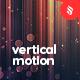 Vertical Motion Backgrounds
