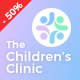 The Children's Clinic WordPress Theme