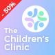 The Children's Clinic WordPress Theme - ThemeForest Item for Sale
