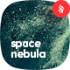 Space Nebula Backgrounds - GraphicRiver Item for Sale