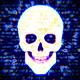 Skull Digital 7 (2 in 1) - VideoHive Item for Sale