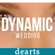 Dynamic Wedding