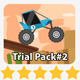 Trial Car Game Pack #2