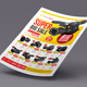 Big Sale Promotion Flyers - GraphicRiver Item for Sale