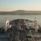 Crude Oil Tanker Is Proceeding Through the Bosphorus Strait, Turkey - VideoHive Item for Sale