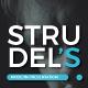 Strudel's Modern Keynote - GraphicRiver Item for Sale