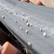 Round Pebbles Rolling on a Filtering Conveyor Belt at a Quarry - VideoHive Item for Sale
