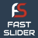 Fast Slider - Easy and Fast - Slider Plugin for Wordpress - CodeCanyon Item for Sale