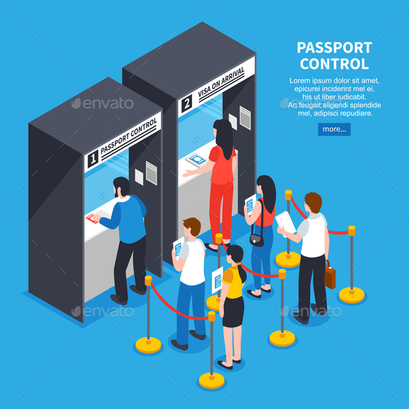 GraphicRiver Visa Center Concept 20681458
