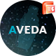 Aveda Powerpoint Presentation Template