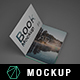 Books Mockup vol.03