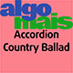 Accordion Country Ballad