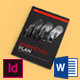 Marketing Plan - GraphicRiver Item for Sale