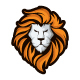 Lion Logo - GraphicRiver Item for Sale