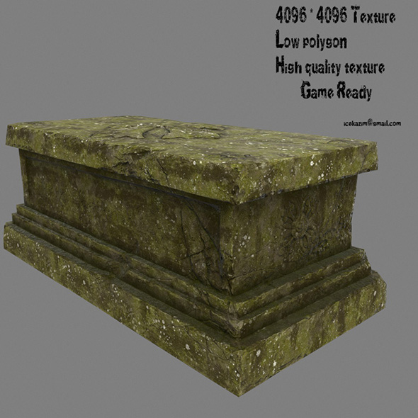 base 10 - 3DOcean Item for Sale