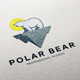 Polar Bear Logo - GraphicRiver Item for Sale