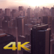 Urban City Pack 2 - Sunrise City (4K) - VideoHive Item for Sale