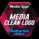 Media Clean Logo