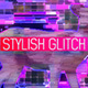 Stylish Glitch - VideoHive Item for Sale