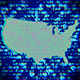 USA Map Digital (2 in 1) - VideoHive Item for Sale