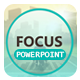 Focus Business PowerPoint Template - GraphicRiver Item for Sale
