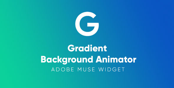 Gradient Background Animator Widget - CodeCanyon Item for Sale