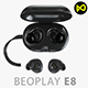 Bang & Olufsen B&O Beoplay E8 Wireless In-ear Earphones With Outstanding