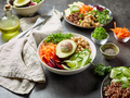 Breakfast power bowl - PhotoDune Item for Sale
