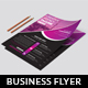 Flyer – Multipurpose 344 - GraphicRiver Item for Sale