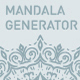 Mandala and Face Generator - GraphicRiver Item for Sale