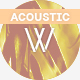 Peaceful Acoustic Guitar