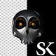 Cartoon Skull - VideoHive Item for Sale