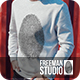 Men's Sweatshirt Mock-Up Vol.1 2017 - GraphicRiver Item for Sale