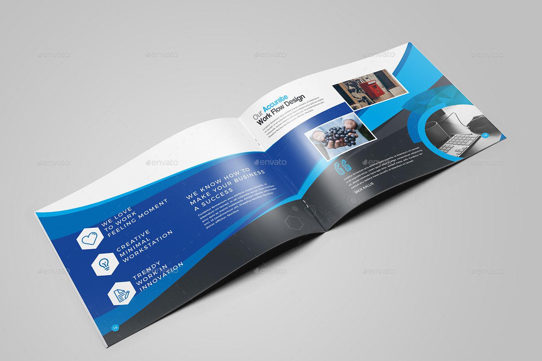 Landscape brochure template by generousart graphicriver image set08landscape brochureg saigontimesfo
